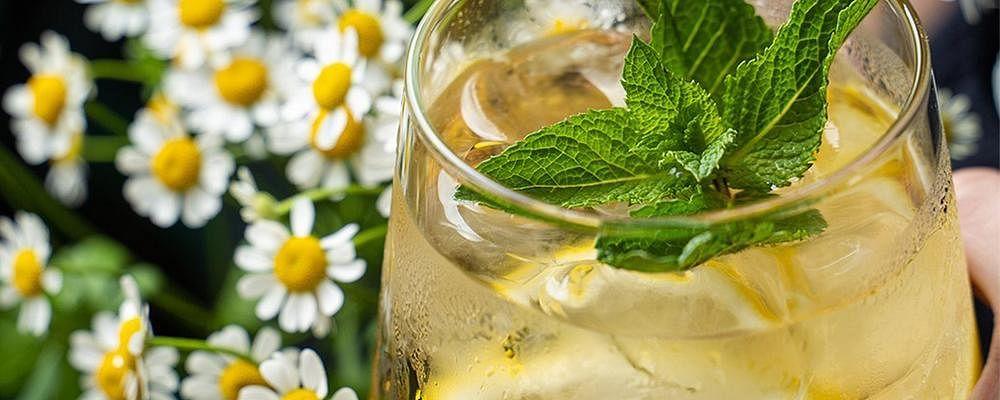 Recipe: Spring Iced Tea