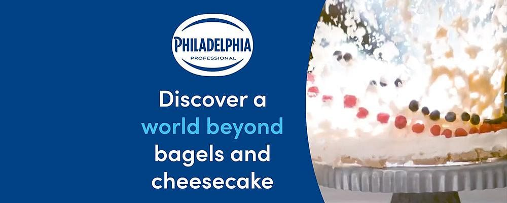Philadelphia Set to Challenge and Inspire Chefs with 'You Don't Know Philly' Campaign