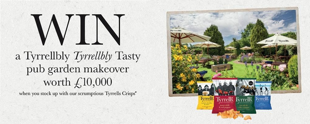 Pub Competition with Tyrrells